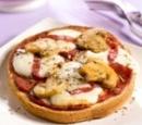 recept pizzasneetjes champignon