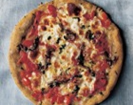 recept pizza napolitana