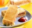 recept ontbijt tosti