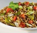 21 creoolse rijst