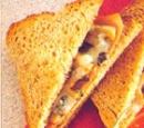 recept tosti kip mango chutney
