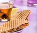 recept tosti pitatosti chorizo courgette