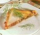 recept zalm tosti
