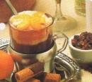 4 mandarijnkoffie