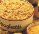 1 spaghetti alla carbonara