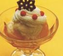 8 perzik-ijsje