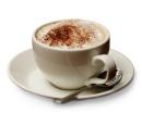 Koffie recept Cappuccino