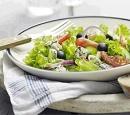14 griekse salade met feta