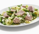 14 tonijnsalade met sperziebonen
