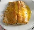 recepten-vandaag-zalmfilet-saffraansaus