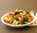 Fusilli_met_broccoli_en_Italiaanse_spek_recepten_vandaag