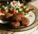 17 falafel