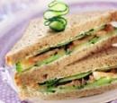 Zalmsandwich_met_komkommer_recepten_vandaag