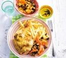 recepten vandaag franse rozemarijnkip met frites