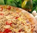 recepten_vandaag_Pizza_met_tonijn_en_Roquefort