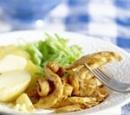 recepten_vandaag_Pittige_kipreepjes_met_gebakken_ui_