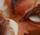recepten_vandaag_Pinchos_Salmon_Huevo_Gamba_Anchoa_468x119