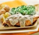 recepten_vandaag_Kippenboutjes_met_rozemarijn_en_champignonsaus