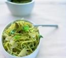 recepten_vandaag_spaghetti_met_pistachepesto_en_oude_kaas