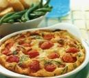 recepten_vandaag_Clafoutis_met_tomaten_en_pecorino