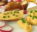 recepten_vandaag_Beierse_kaasspread
