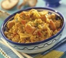 recept 21 nasi satC3A9 met kip en champignons 459