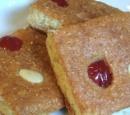 recepten_vandaag_Amandelkoek_met_kersen