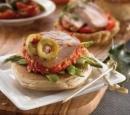 recepten_vandaag_Bladerdeeg_gebakjes_met_asperges_chili_rundvlees