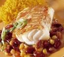 Eten Recept Vis Gestoofde kabeljauw Mexicaanse stijl