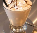 Koffie recept Frappino