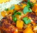 recepten_vandaag_Noord-Afrikaanse_tajine_met_kip_en_pompoen