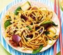 receptenvandaag thaise woknoedels met kip