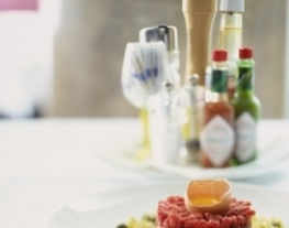 receptenvandaag steak tartare