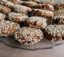 receptenvandaag sesam-dadel koekjes