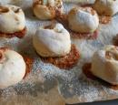 receptenvandaag broodjes met walnoot, gorgonzola en peer