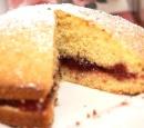 receptenvandaag victoria sponge cake