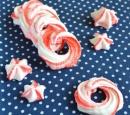 receptenvandaag kerstkransjes van schuim