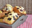 receptenvandaag cranberry muffins