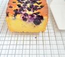 receptenvandaag ricotta cake blauwe bessen