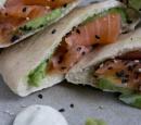 receptenvandaag broodje sushi