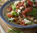 receptenvandaag avocado met tomatensalsa