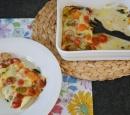 receptenvandaag panga uit de oven met mozzarella