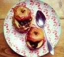 receptenvandaag gevulde appels uit de oven
