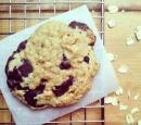 receptenvandaag chocolade haverkoekjes met ahornsiroop