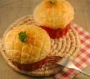 receptenvandaag kippenragout met een krokant dakje van bladerdeeg