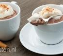 chocolade-cappuccino-mok-recepten-vandaag