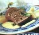 receptenvandaag chocoladeparpait