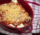 receptenvandaag mexicaanse enchiladas met kip