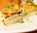 receptenvandaag aardappelgratin met courgette