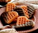 receptenvandaag harten wafels
